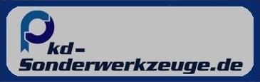 PKD Sonderwerkzeuge-Logo